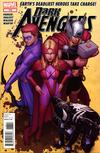 Cover for Dark Avengers (Marvel, 2012 series) #178