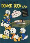 Cover for Donald Duck & Co (Hjemmet / Egmont, 1948 series) #47/1961