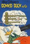 Cover for Donald Duck & Co (Hjemmet / Egmont, 1948 series) #46/1961