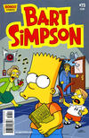 Cover for Simpsons Comics Presents Bart Simpson (Bongo, 2000 series) #73