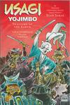Cover for Usagi Yojimbo (Dark Horse, 1997 series) #26 - Traitors of the Earth