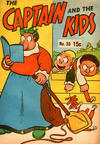 Cover for The Captain and the Kids (Yaffa / Page, 1960 ? series) #33