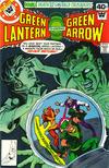 Cover Thumbnail for Green Lantern (1960 series) #118 [Whitman Variant]