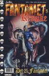 Cover for Fantomets krønike (Semic, 1989 series) #6/1995