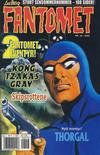 Cover for Fantomet (Hjemmet / Egmont, 1998 series) #18/2000