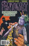 Cover for Fantomet (Hjemmet / Egmont, 1998 series) #20/2000