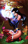 Cover Thumbnail for Grimm Fairy Tales (2005 series) #75 [Cover A - J. Scott Campbell]