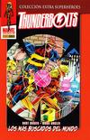 Cover for Colección Extra Superhéroes (Panini España, 2011 series) #10
