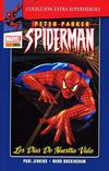 Cover for Colección Extra Superhéroes (Panini España, 2011 series) #14 - Peter Parker: Spiderman 1: Los Días de Nuestra Vida