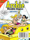 Cover for Archie Double Digest (Archie, 2011 series) #231 [Newsstand]