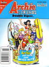 Cover for Archie & Friends Double Digest Magazine (Archie, 2011 series) #18 [Newsstand]