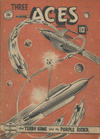 Cover for Three Aces Comics (Anglo-American Publishing Company Limited, 1941 series) #v3#10 [34]