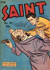 Cover for The Saint (Yaffa / Page, 1965 series) #10