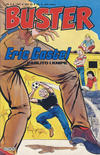 Cover for Buster (Semic, 1984 series) #5/1987