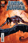 Cover for Lord of the Jungle (Dynamite Entertainment, 2012 series) #3 [Cover B]