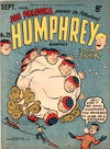 Cover for Humphrey Monthly (Magazine Management, 1952 series) #25