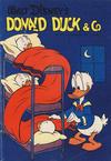 Cover for Donald Duck & Co (Hjemmet / Egmont, 1948 series) #41/1961