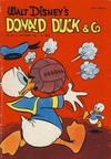 Cover for Donald Duck & Co (Hjemmet / Egmont, 1948 series) #40/1961
