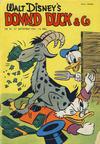 Cover for Donald Duck & Co (Hjemmet / Egmont, 1948 series) #39/1961