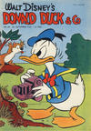 Cover for Donald Duck & Co (Hjemmet / Egmont, 1948 series) #38/1961