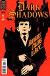 Cover for Dark Shadows (Dynamite Entertainment, 2011 series) #4