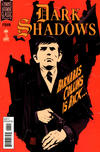 Cover Thumbnail for Dark Shadows (2011 series) #4