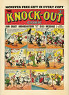 Cover for Knockout (Amalgamated Press, 1939 series) #1