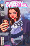 Cover for The Adventures of a Comic Con Girl (Antarctic Press, 2012 series) #1