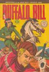 Cover for Buffalo Bill (Horwitz, 1951 series) #36