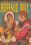 Cover for Buffalo Bill (Horwitz, 1951 series) #41
