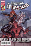 Cover for The Amazing Spider-Man, el Asombroso Hombre Araña (Editorial Televisa, 2005 series) #68