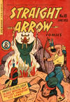 Cover for Straight Arrow Comics (Magazine Management, 1950 series) #18