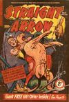 Cover for Straight Arrow Comics (Magazine Management, 1950 series) #17