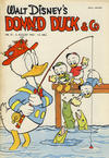 Cover for Donald Duck & Co (Hjemmet / Egmont, 1948 series) #31/1961