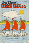 Cover for Donald Duck & Co (Hjemmet / Egmont, 1948 series) #30/1961