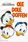 Cover for Bilag til Donald Duck & Co (Hjemmet / Egmont, 1997 series) #29/2012