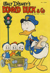 Cover for Donald Duck & Co (Hjemmet / Egmont, 1948 series) #26/1961