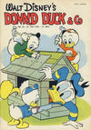 Cover for Donald Duck & Co (Hjemmet / Egmont, 1948 series) #22/1961