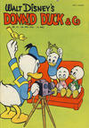 Cover for Donald Duck & Co (Hjemmet / Egmont, 1948 series) #21/1961