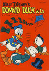 Cover for Donald Duck & Co (Hjemmet / Egmont, 1948 series) #19/1961