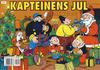 Cover for Kapteinens jul (Bladkompaniet / Schibsted, 1988 series) #2002