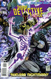 Cover for Detective Comics (DC, 2011 series) #12 [Direct Sales]