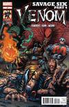 Cover for Venom (Marvel, 2011 series) #21