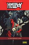 Cover for Hellboy (NORMA Editorial, 2004 series) #11 - La Oscuridad Llama