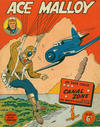 Cover for Ace Malloy of the Special Squadron (Arnold Book Company, 1952 series) #52