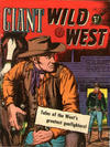Cover for Giant Wild West (Horwitz, 1950 ? series) #3
