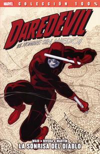 Cover Thumbnail for 100% Marvel. Daredevil: El Hombre Sin Miedo (Panini España, 2012 series) #1 - La Sonrisa del Diablo