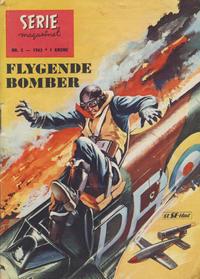 Cover Thumbnail for Seriemagasinet (Serieforlaget / Se-Bladene / Stabenfeldt, 1951 series) #5/1963