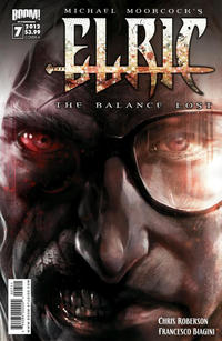 Cover Thumbnail for Elric: The Balance Lost (Boom! Studios, 2011 series) #7
