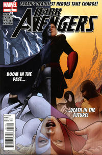 Cover Thumbnail for Dark Avengers (Marvel, 2012 series) #177